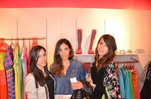 Amenity Party Compis de moda