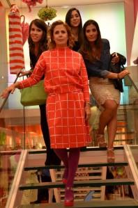 Amenity Party Compis de Moda Agatha Ruiz de la Prada