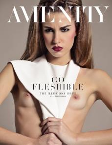 Amenity Fashion Compis de moda