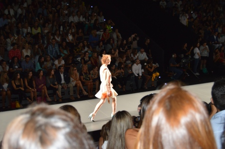 Desfile Ana Locking MBFWM