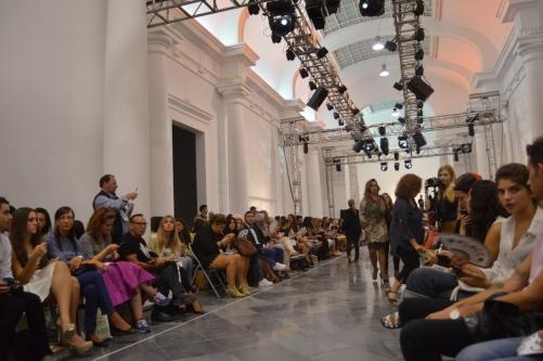 Pasarela Valencia Fashion Week XVII Compisdemoda