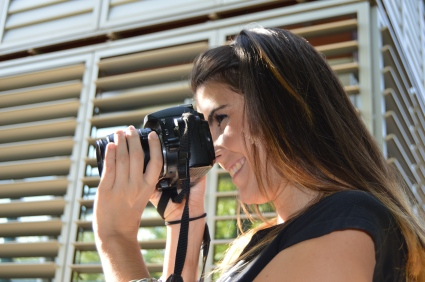 Beauty Party de Fin de Verano del 13 de septiembre. ¿Unas cuantas fotos para inmortalizar la fiesta? Paloma se encarga.