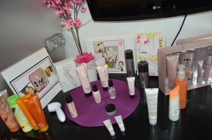 Beauty Party de Fin de Verano del 13 de septiembre.