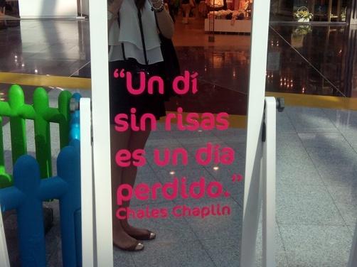 Compisdemoda Evento Mujeres con Glamour Alcalá Magna
