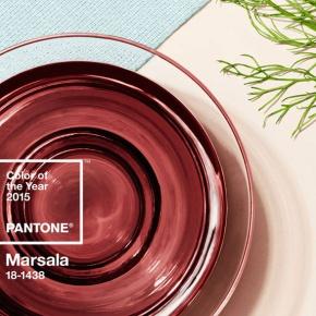 EL MARSALA ARRASA EN MODA Y BELLEZA ESTE2015