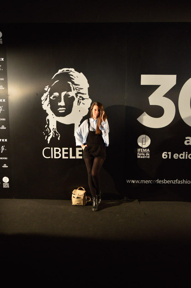 Mercedes Benz Fashion Week Madrid 2015 08