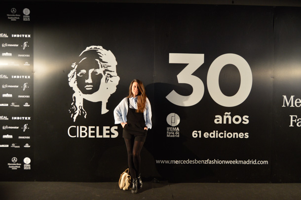 Mercedes Benz Fashion Week Madrid 2015 09