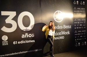 Mercedes Benz Fashion Week Madrid 2015 19