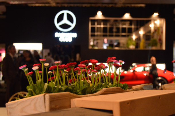 Mercedes Benz Fashion Week Madrid 2015 22