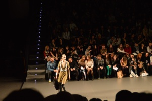 Mercedes Benz Fashion Week Madrid 2015 30