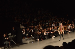 Mercedes Benz Fashion Week Madrid 2015 31