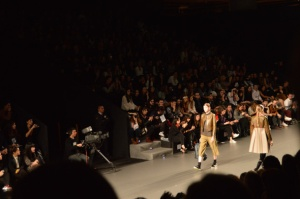 Mercedes Benz Fashion Week Madrid 2015 32