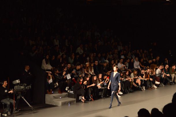 Mercedes Benz Fashion Week Madrid 2015 33