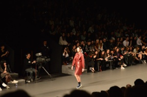 Mercedes Benz Fashion Week Madrid 2015 34