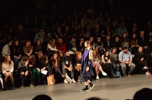 Mercedes Benz Fashion Week Madrid 2015 35