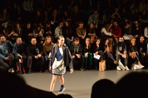 Mercedes Benz Fashion Week Madrid 2015 36