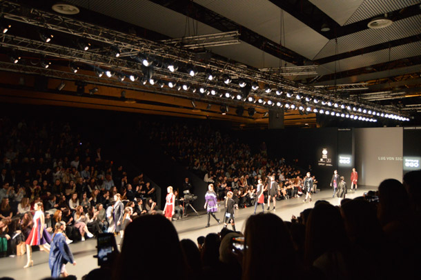 Mercedes Benz Fashion Week Madrid 2015 37