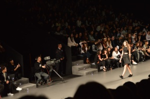 Mercedes Benz Fashion Week Madrid 2015 38