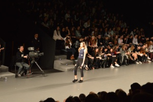 Mercedes Benz Fashion Week Madrid 2015 39