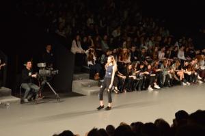 Mercedes Benz Fashion Week Madrid 2015 39