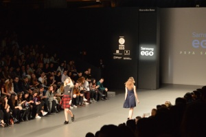 Mercedes Benz Fashion Week Madrid 2015 40