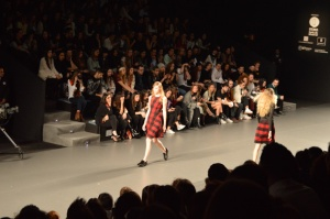 Mercedes Benz Fashion Week Madrid 2015 41