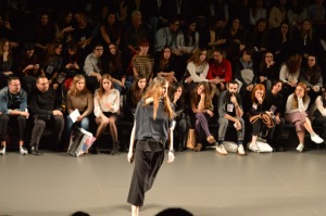 Mercedes Benz Fashion Week Madrid 2015 42