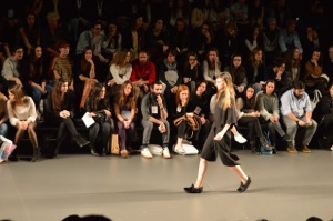Mercedes Benz Fashion Week Madrid 2015 43