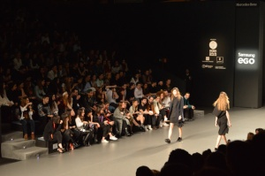 Mercedes Benz Fashion Week Madrid 2015 44