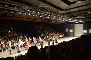 Mercedes Benz Fashion Week Madrid 2015 45