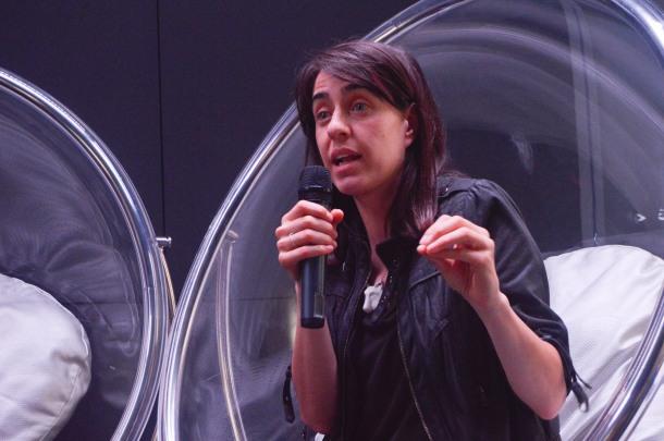 FASHION BIZ Entrevista Nuria Serrano Google